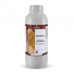 WATER-BASED ACTIVE MORDANT WAXY STAIN - WACHSBEIZE