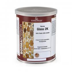 BORMA GLASS PART A